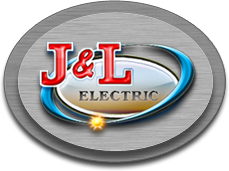 J and L Electric logo