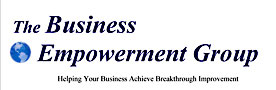 Business Empowerment Group logo